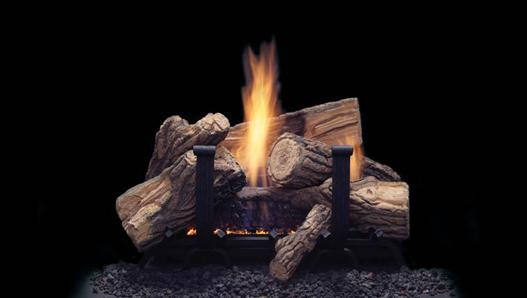Gas Fire Places